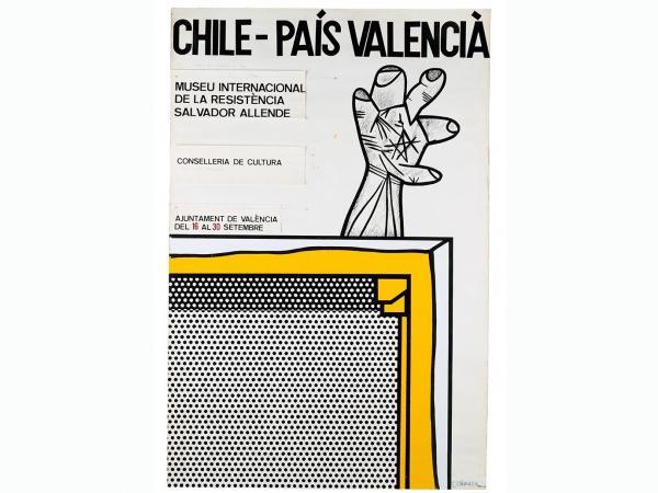 Chile-País Valencià. Museu Internacional de la Resisténcia Salvador Allende